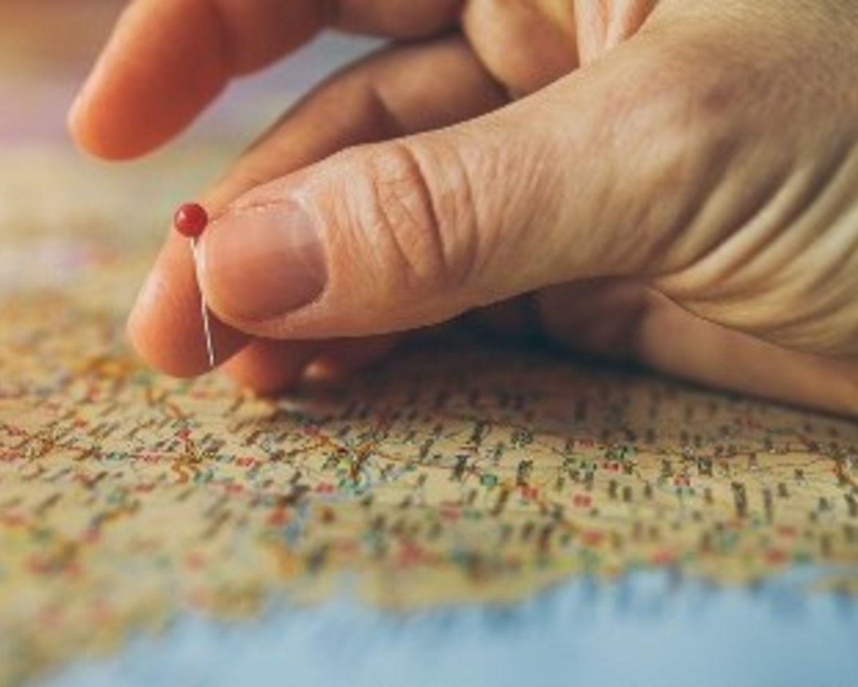 IO3 – Elaborar e desenvolver itinerários turísticos urbanos